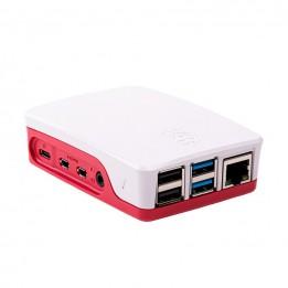 Boîtier officiel pour Raspberry Pi 4 modèle B