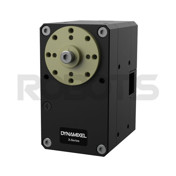 Servomoteur Dynamixel XH540-W270-T