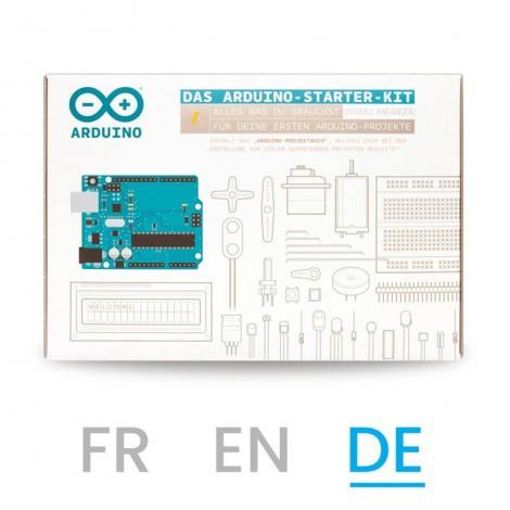 Starter kit officiel Arduino