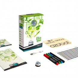 Ozobot Bit Starter Pack (accès Blockly)