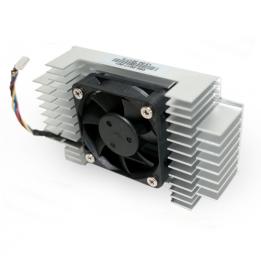 Dissipateur et ventilateur pour carte NVIDIA JETSON