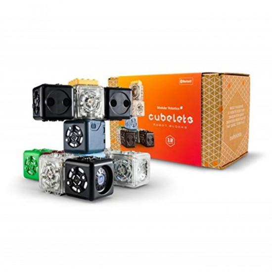 Einstiegsbausatz Cubelets Curiosity
