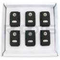 Pack de 6 servos Dynamixel MX-64R