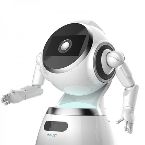 Cruzr Robot