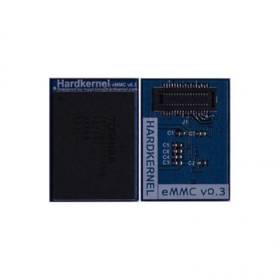 Module eMMC U2/U3 Linux-Ubuntu - 8GB