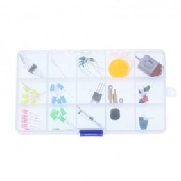 Starter Kit pour micro:bit (carte micro:bit non incluse)