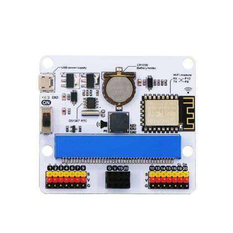 IoT Extension Board for micro:bit