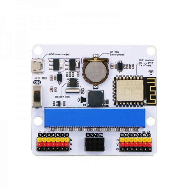 Carte d'extension IoT pour micro:bit