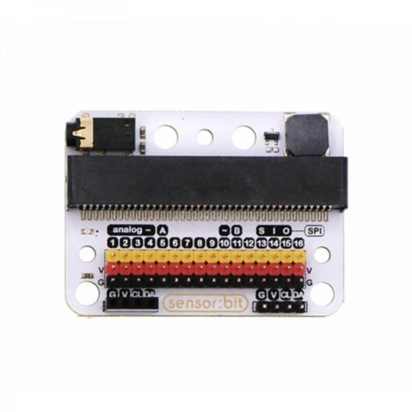 Carte d'extension sensor:bit pour micro:bit
