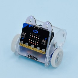 Kit robot ring:bit V2 (carte micro:bit non incluse)