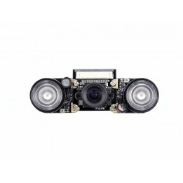 Module caméra infrarouge pour Raspberry Pi et Nvidia Jetson Nano
