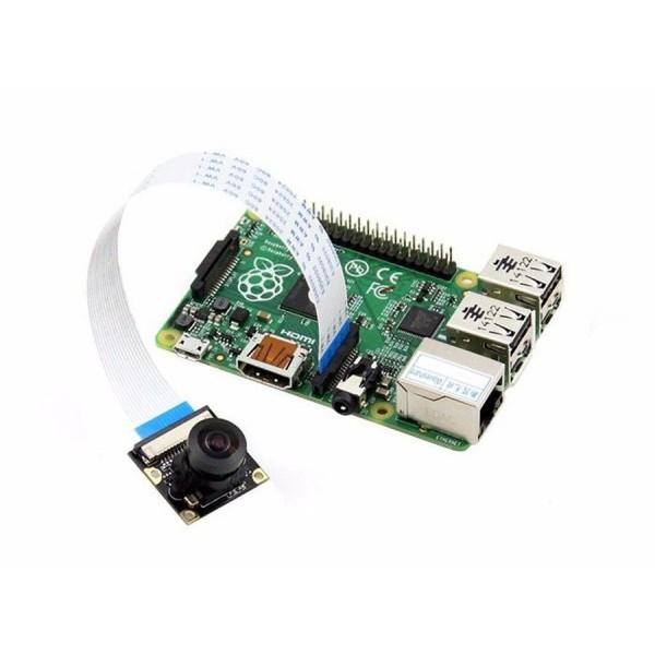 Module caméra grand angle pour Raspberry Pi et Nvidia Jetson Nano