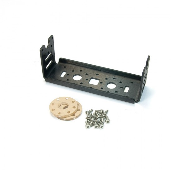 MX-64/106 Custom X-Wide Bracket Set