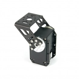 MX-64/106 Custom 45 Degree Bracket Set