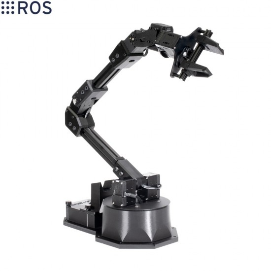 Bras robotique ReactorX 200