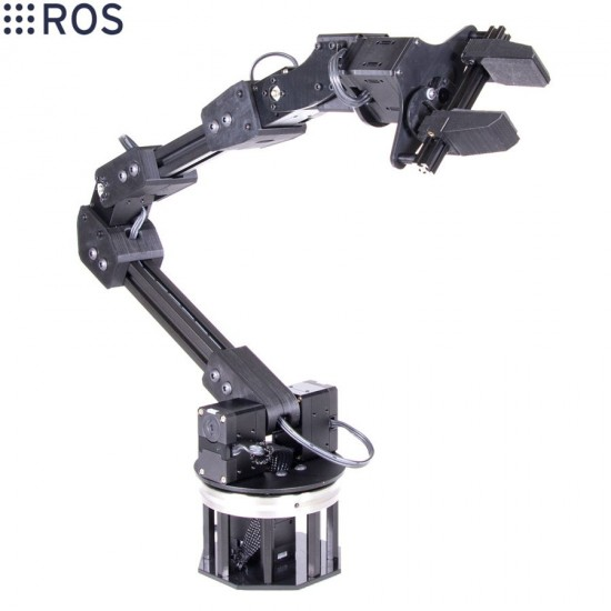 Bras robotique WidowX 200 Mobile