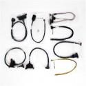 Kit de câbles CKG059 pour Elroy Carrier (ASG002)