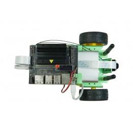 Kit JetBot Smart Car (carte NVIDIA Jetson Nano non incluse)