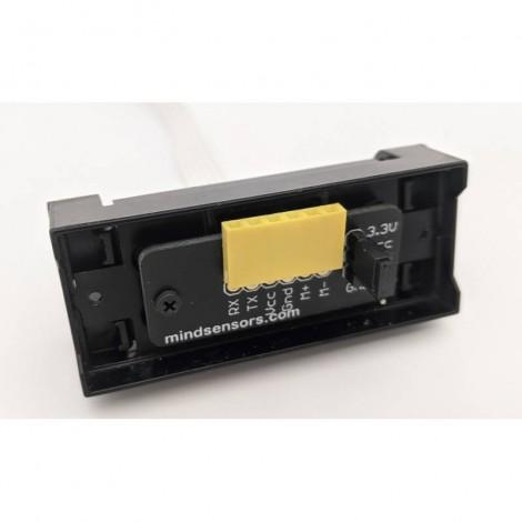 Kit de connexion à une breadboard pour câble de capteur ultrason Lego Spike Prime