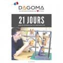 Livre de formation à l'impression 3D en 21 jours