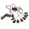 RobotGeek Sensor Shield V2