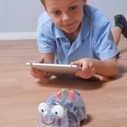 Blue-Bot Roboter