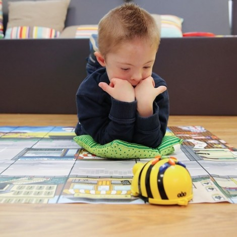 Bee-Bot Educational Robot