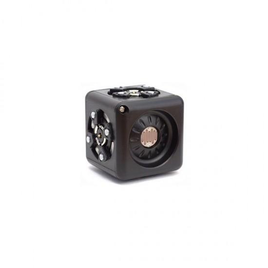 Cubelet capteur de lumière