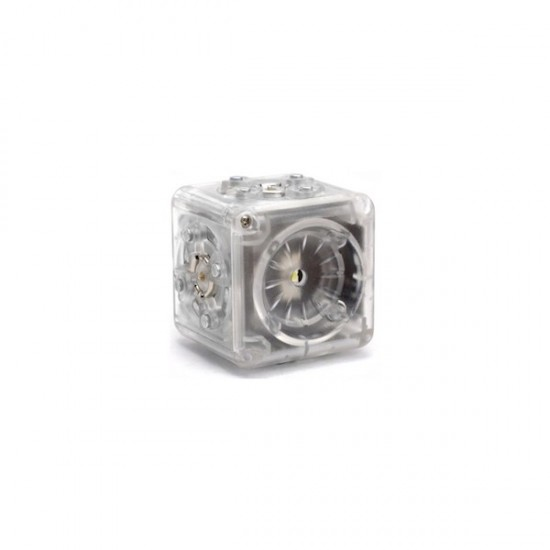 Blinklicht-Cubelet (Flashlight)
