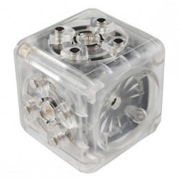 Cubelet haut-parleur
