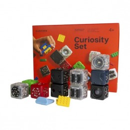 Cubelets Curiosity Kit