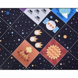 Weltraum Abenteuer Pack für Cubetto Roboter