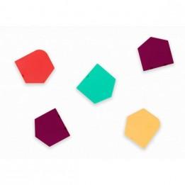 Richtungsblöcke Pack für Cubetto Roboter