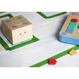 Pack blocs de directions pour robot Cubetto