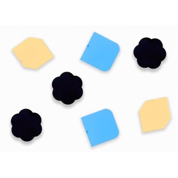 Logikblöcke Pack für Cubetto Roboter
