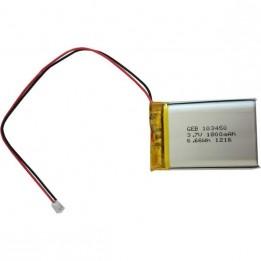Batterie LiPo pour robot Mbot 1800 mAh