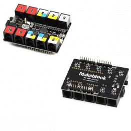 Orion mainboard (based on Arduino Uno)