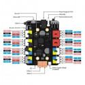 Carte électronique Me Orion (basée sur Arduino Uno)