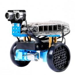 mBot Ranger 3-in-1 STEM Educational Robot Kit