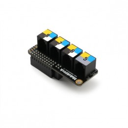 MegaPi Shield for RJ25: an Arduino-compatible Makeblock shield