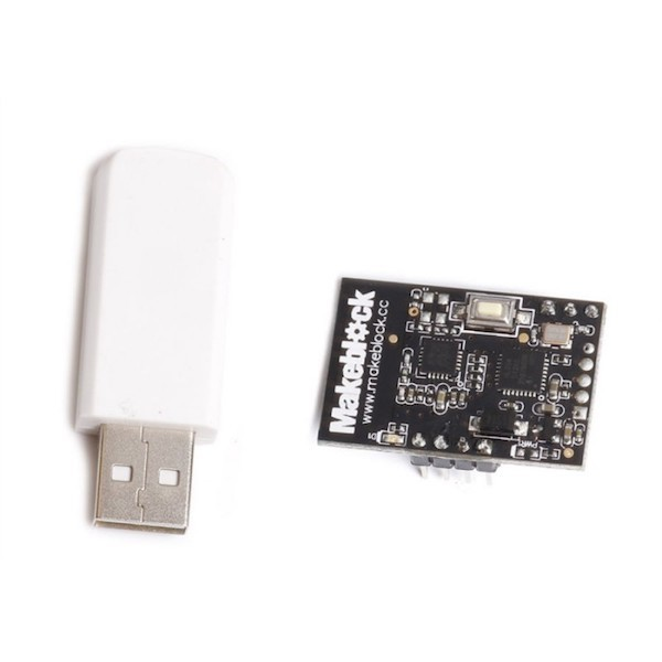 2.4G Wireless Serial Module