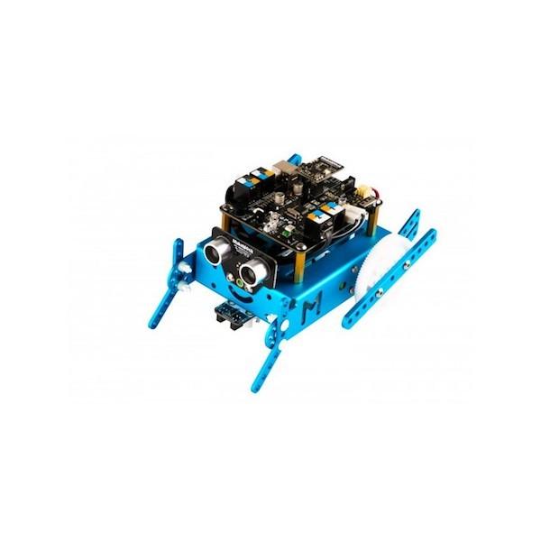 mBot Add-on Pack - Six-legged Robot