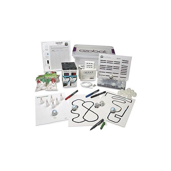 Ozobot Bit Classroom Kit (18 Roboter)