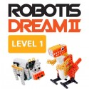 Kit éducatif ROBOTIS DREAM II Niveau 1