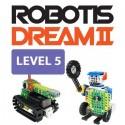 ROBOTIS DREAM II Education Kit - Level 5