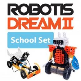 Kit éducatif ROBOTIS DREAM II School Set