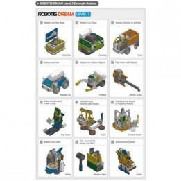 ROBOTIS DREAM II Education Kit - Level 3