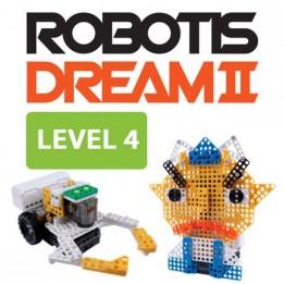 ROBOTIS DREAM II Level 4 Education Kit