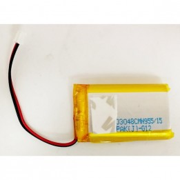 Battery for Thymio robot