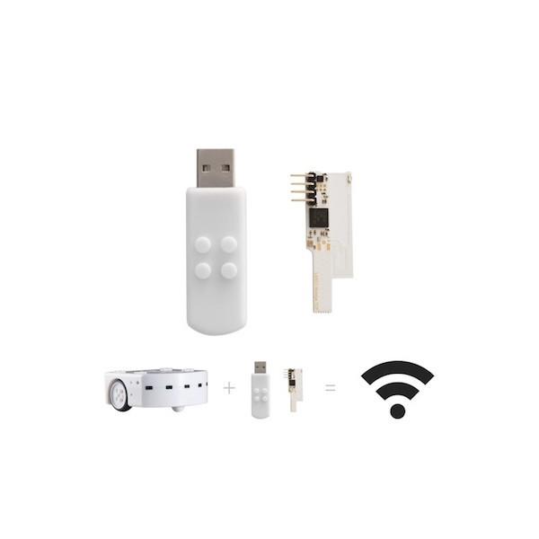 Wireless DIY Kit for ThymioII